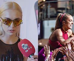 """Premiera filmu """"Sweat"""". Magdalena Koleśnik wyjawia, kto był inspiracją do roli motywatorki fitness: """"Nie mieliśmy JEDNEGO WZORCA"""""""