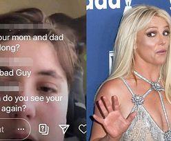 """13-letni syn Britney Spears zdradza rodzinne sekrety na Instagramie: """"Mój ojciec to Jezus, a dziadek to ZWYKŁY CH*J. Niech już umrze!"""""""