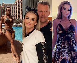 """Była """"Królowa życia"""", Monika Chwajoł, relacjonuje bajeczne wakacje w Dubaju (ZDJĘCIA)"""