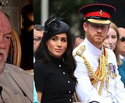 """Thomas Markle ZNÓW narzeka na Meghan i Harry'ego: """"Nie mają prawa zwracać się tak do królowej, to OBRAZA"""""""