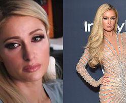 """Paris Hilton twierdzi, że była ofiarą przemocy w związkach: """"Wydawali się miłymi facetami, dopiero później poznawałam ich prawdziwe oblicze"""""""
