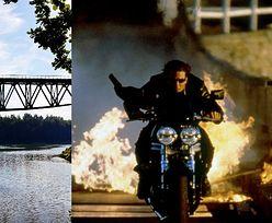 """Most Pilchowicki NIE ZOSTANIE wysadzony na potrzeby """"Mission Impossible 7""""? Jest ostre stanowisko Głównej Konserwator Zabytków"""