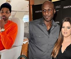 Tristan Thompson ATAKUJE byłego męża Khloe Kardashian! Wypomina mu przedawkowanie narkotyków...