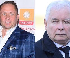 """Zbulwersowany Kamil Durczok apeluje do Polaków po cenzurze w Trójce: """"Za 500 złotych sprzedajemy się jak DZI*KI"""""""