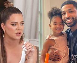 Khloe Kardashian i Tristan Thompson znów SIĘ ROZSTALI! Po raz kolejny MIAŁ JĄ ZDRADZIĆ...