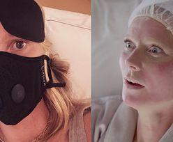 """Gwyneth Paltrow chroni się przed KORONAWIRUSEM i apeluje: """"Nie podawajcie rąk i często je myjcie"""""""