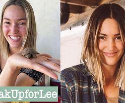 Lee MacMillan popełniła samobójstwo. 28-letnia influencerka rzuciła się pod pociąg