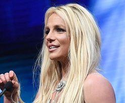 """Britney Spears przemawia do fanów po sensacyjnych zeznaniach w sądzie: """"PRZEPRASZAM za udawanie"""""""
