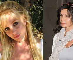 """Matka Britney Spears """"jest ZANIEPOKOJONA"""" wstrząsającymi zeznaniami córki..."""