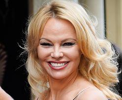 Pamela Anderson WYSZŁA ZA MĄŻ PO RAZ SZÓSTY! Wybrankiem jest jej ochroniarz