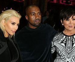 Kris Jenner przerywa milczenie na temat ROZWODU Kim Kardashian i Kanye Westa!