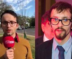 """Samuel Pereira NIE JEST już szefem TVP.Info? """"Miarka się przebrała, gdy poleciał do USA"""""""