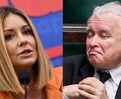 """Oburzona Małgorzata Rozenek krytykuje usilne dążenie PiS do przeprowadzenia wyborów w maju: """"W CO GRA WŁADZA?"""""""