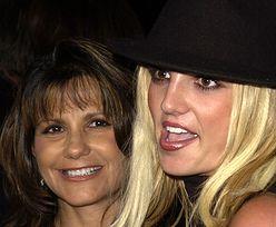"""Matka Britney Spears chce, aby córka SAMA wybrała sobie prawnika: """"To, co było 13 lat temu, nie jest już AKTUALNE"""""""