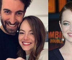 Emma Stone i Dave McCary są już PO ŚLUBIE?