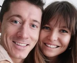 Anna i Robert Lewandowscy zdradzają, nad jakim biznesem pracowali ponad rok. Teraz występują jako... LEVANN