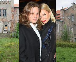 Agnieszka Woźniak-Starak chce się POZBYĆ zrujnowanego pałacu, który kupił jej Piotr! CENA SZOKUJE (ZDJĘCIA)