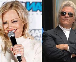 """Pamela Anderson twierdzi, że NIE BYŁA żoną Jona Petersa! """"To był tylko dziwaczny lunch"""""""