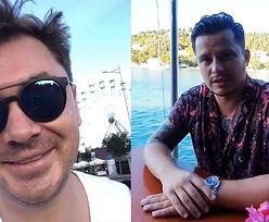 """""""Odważny"""" Daniel Martyniuk pragnie udowodnić Rafałowi Collinsowi, że """"jest mężczyzną"""": """"Możemy się spotkać w warunkach sportowych"""""""