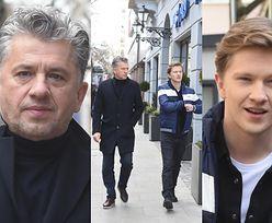 """Józefowicz o karierze aktorskiej syna: """"Jeśli będzie słaby na scenie, to żadne koligacje mu nie pomogą"""" (ZDJĘCIA)"""