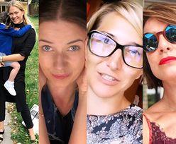 Rozpoczęcie roku szkolnego 2019/2020. Maja Ostaszewska, Magda Steczkowska, Zofia Ślotała pochwaliły się swoimi pociechami (ZDJĘCIA)