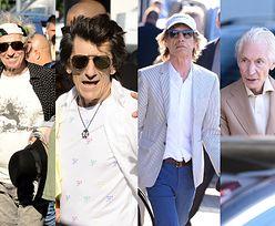 The Rolling Stones już w Polsce. Przylecieli na koncert z rodzinami (ZDJĘCIA)