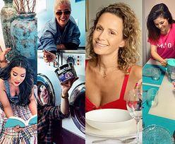 Lody w pralni i detergent na śniadanie. Oto najbardziej żenujący product placement na zdjęciach celebrytek (ZDJĘCIA)