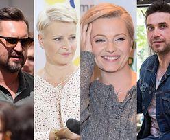 Tak wyglądają najcenniejsze polskie gwiazdy: Wellman, Szelągowska i Dorociński. Nie ma Lewandowskich... (ZDJĘCIA)