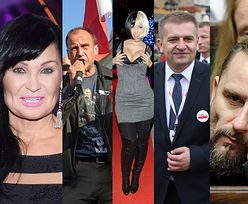 Od ścianki do sejmowej ławy - polityczne kariery polskich celebrytów (ZDJĘCIA)