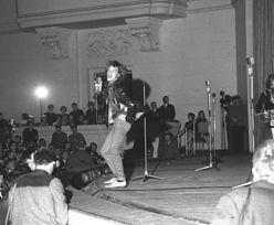 50 lat temu The Rolling Stones zagrali w Warszawie (STARE ZDJĘCIA)