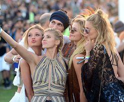 Coachella: festiwal czy pokaz mody? (ZDJĘCIA)