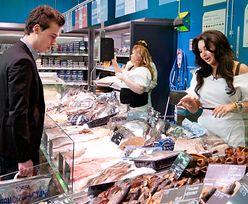 Tak Grycanki zaczęły handlować rybami (ZDJĘCIA)