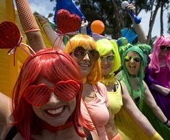 Tak wyglądała Parada Równości w San Diego (ZDJĘCIA)