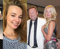 Właściciel J. W. Construction ma słabość do młodszych kobiet. Tak wygląda jego była żona (ZDJĘCIA)