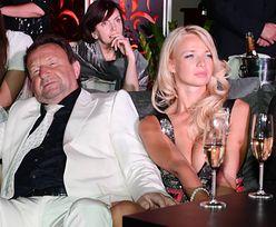 Miliarder chce zostać prezesem PZPN. Poznajcie jego młodą żonę Laurę (ZDJĘCIA)