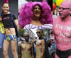 Tak wyglądała parada Gay Pride w Johannesburgu (ZDJĘCIA)