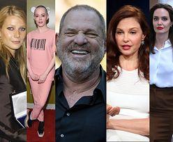 """Paltrow, Jolie, Judd, Arquette... - tak wygląda """"lista ofiar"""" Harveya Weinsteina! (ZDJĘCIA)"""