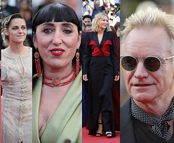 Gwiazdy pozują na zamknięciu 71. Festiwalu Filmowego w Cannes (ZDJĘCIA)