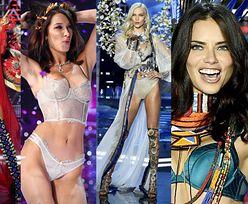 Tak wyglądał pokaz Victoria's Secret w Szanghaju! (DUŻO ZDJĘĆ)