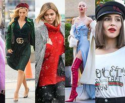Najciekawsze uliczne stylizacje tygodnia: Doda, Kubicka, Culpo...