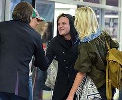 Rozenek i Szulim wróciły z turnusu z Chodakowską. Majdan i Starak czekali na lotnisku (ZDJĘCIA)