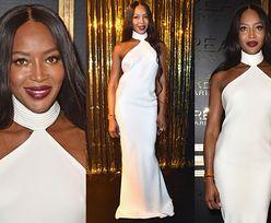 Modelki na imprezie w Paryżu: Campbell, Shayk, Kloss... (ZDJĘCIA)