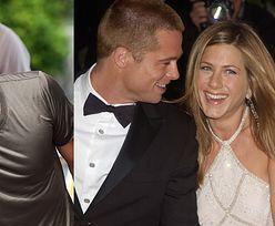 """Brad Pitt NIE MOŻE doczekać się spotkania z Jennifer Aniston na Złotych Globach. """"Jen jest teraz jedną z tych osób, z którą chce ODNOWIĆ KONTAKT"""""""