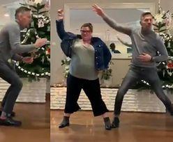 """Roztańczeni Gwit i Ibisz życzą udanego poniedziałku, prezentując światu """"Domi&Kris Dance"""" (WIDEO)"""