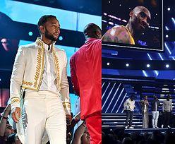 """Grammy 2020. Tragicznie zmarły Kobe Bryant został uhonorowany na gali. """"Cały świat stracił prawdziwego bohatera"""""""