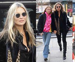 Ikona stylu Kate Moss zabiera córkę na zakupy w sieciówce. Podobne? (FOTO)