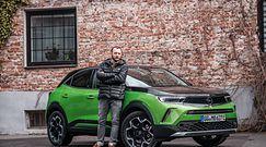 Nowy Opel Mokka - no i cóż, że z Francji?