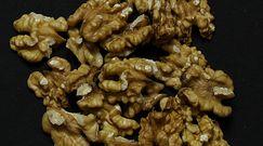Zjedz siedem orzechów włoskich, poczekaj kilka godzin i obserwuj efekty