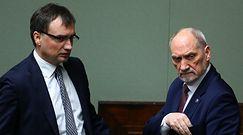 Paweł Kukiz wbił szpilę Zbigniewowi Ziobrze i Antoniemu Macierewiczowi