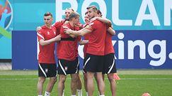 Euro 2020. Mecz Polska-Szwecja. Wiceminister z PiS: jestem umiarkowanym optymistą